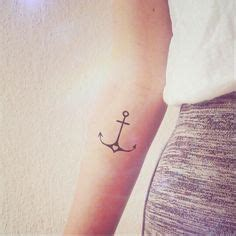 thin cross tattoo on wrist anchor cross quotes