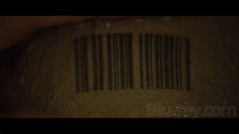 barcode tattoo agent 47 hitman agent 47 barcode