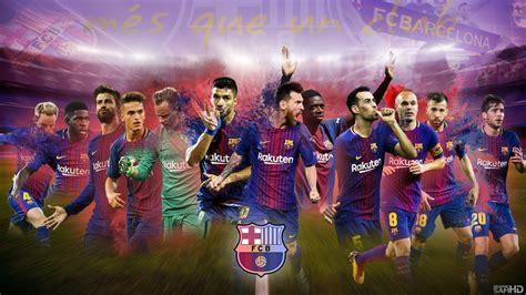 barcelona wallpaper 2017 barcelona fc wallpaper 2017 wallpaper images
