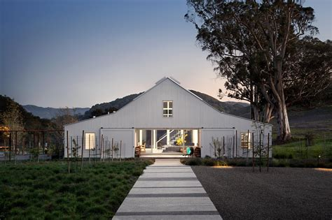 turnbull architects stunning sonoma county homes celebrate the legacy of