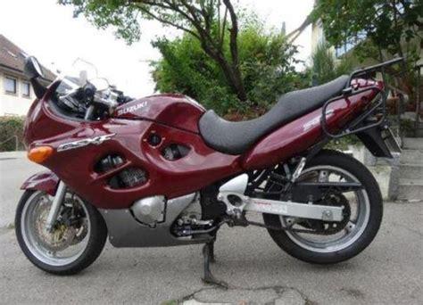 500 Ccm Sport Motorrad by Suzuki Sporttourer Ak Gsx 750 F In Vaihingen Suzuki 252 Ber
