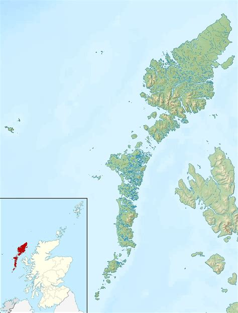 the hebrides by the outer hebrides wikipedia