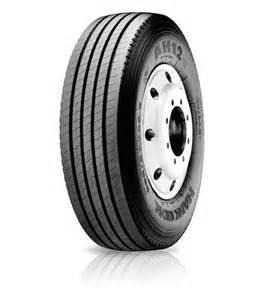 Hankook Truck Tires Ah12 Ah12 Hankook Usa