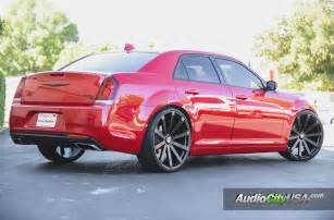 Chrysler 300 On Rims 2015 Chrysler 300 S On 24 Quot Velocity Wheels Vw 12 Matte