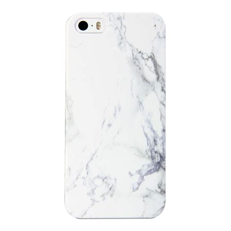 Marble Iphone 5 5s iphone 5s cover print white marble