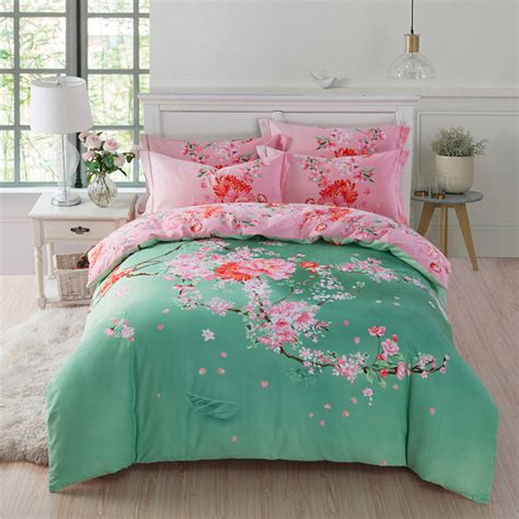 peach colored bedding online buy wholesale peach colored bedding from china