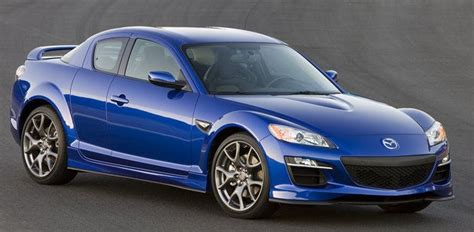 all mazda cars 15 fastest mazda cars of all