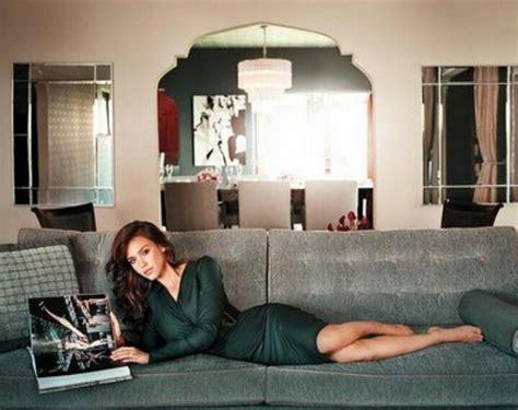 Lauren Conrad Home Decor by Living Room Jessica Alba Pinterest Living Rooms