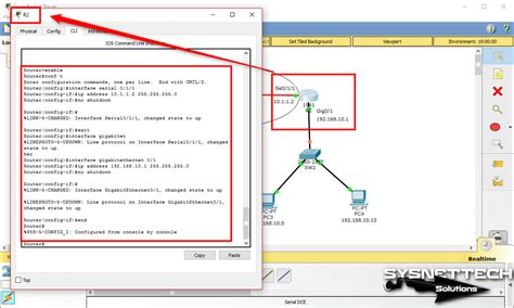 cisco packet tracer rip tutorial how to configure a cisco router in packet tracer best