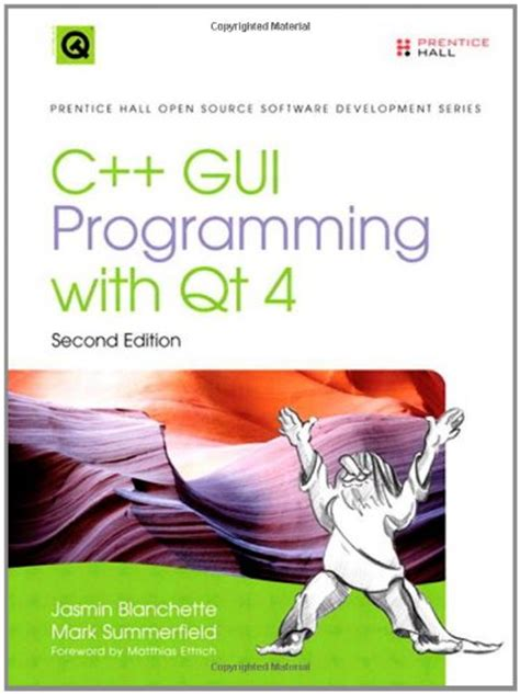 programming with qt for embedded linux pdf c gui programming with qt 4 download link