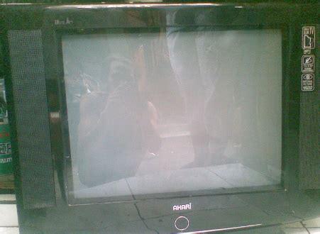 Tv Lcd Akari cara mengatasi tv akari yang susah start panassoder