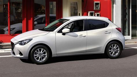 2015 mazda 2 revealed and reviewed drive