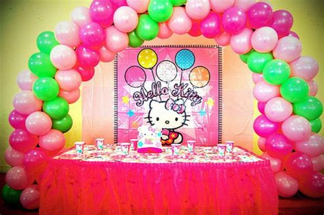 como decorar para un cumple anos de nino como organizar una fiesta infantil sin gastar mucho dinero