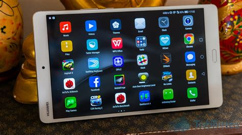 Tablet Huawei Mediapad M3 huawei mediapad m3 review the best android tablet android authority