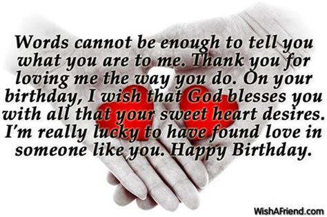 birthday wishes for your boyfriend birthday wishes for boyfriend words to tell and birthdays