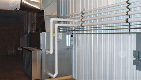 Geothermal Plumbing by Geothermal In The Dakotas 2013 01 15 Plumbing And