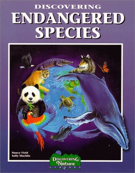 endangered species books wxicof conservation endangered animal books
