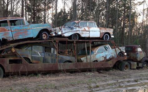wtf overloaded hauler 3 car trailer 5th wheel crazy under take 3 car hauler auto hobby