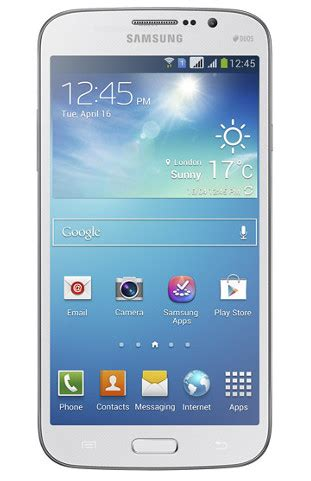 Samsung Galaxy Mega 5 8 I9152 Biru samsung galaxy mega 5 8 price in india i9152