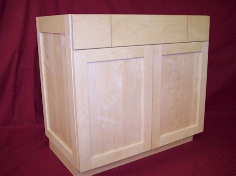 flat slab cabinet doors solid maple vanity with square flat panel doors slab drawer fronts canary cabinets