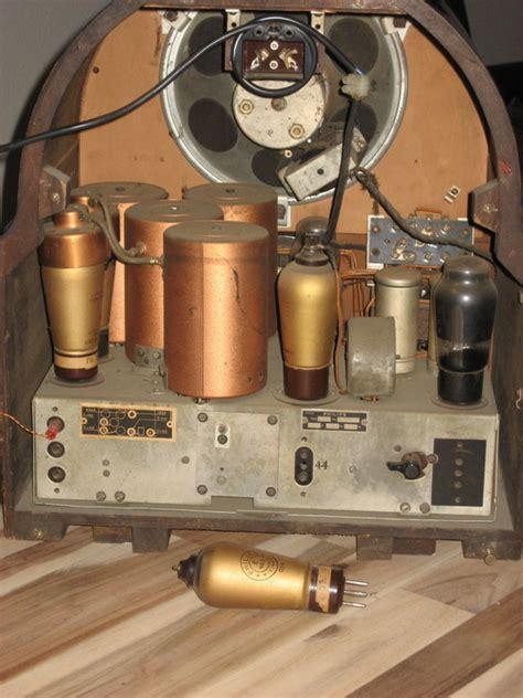 inductance radio philips inductance 634a lentebode radio