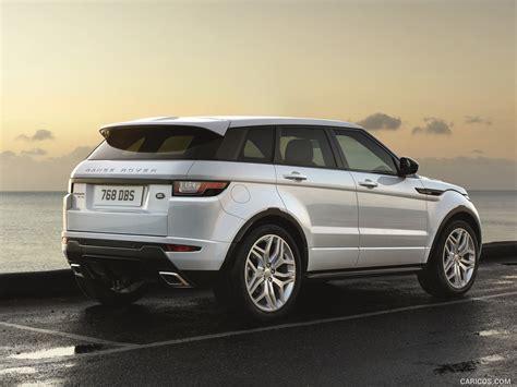 2016 range rover evoque rear hd wallpaper 93
