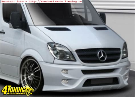Mercedes Sprinter Kit by Mercedes Sprinter Kit