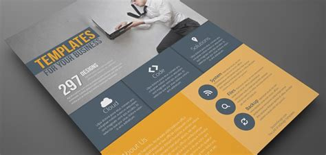 brochure template indesign free free indesign templates the graphic mac