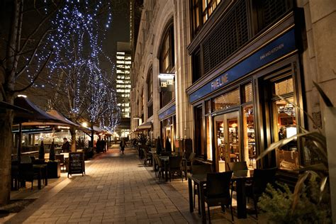 top bars in canary wharf the fine line home