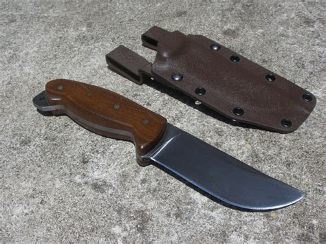 Handmade Survival Knife - noze a collection of other ideas to try knives ontario