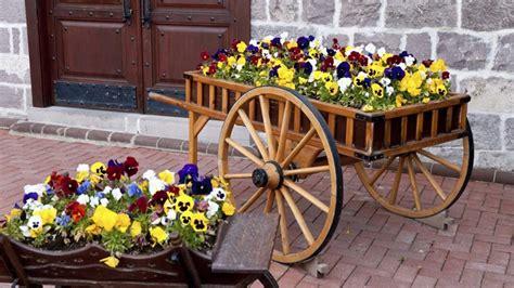 fai da te giardino giardino fai da te idee decorative per un angolo di casa