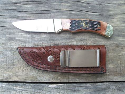 handmade knife sheaths custom handmade leather knife sheaths by hubbard leather