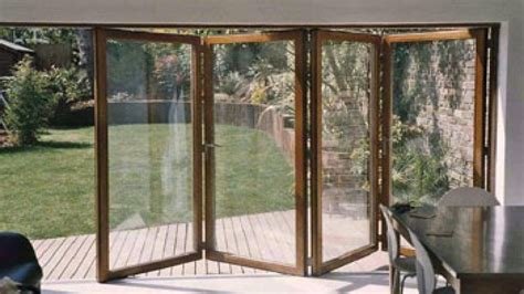 Sliding Folding Glass Doors Folding Sliding Glass Patio Doors Opening Acts Folding Sliding And Pivoting Doors Folding