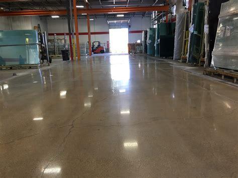 Diamond Concrete Polishing Contractors Philadelphia