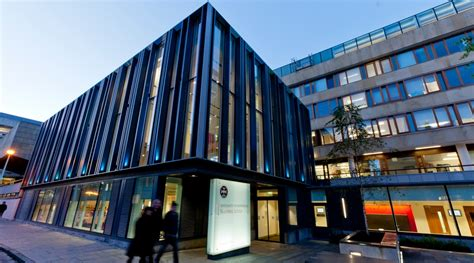 Executive Mba Edinburgh Business School by Exchange Students Of Edinburgh Business School