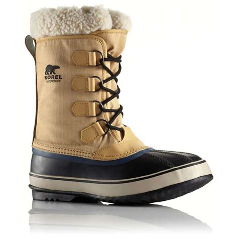 s pac boots sorel s 1964 pac boot moosejaw