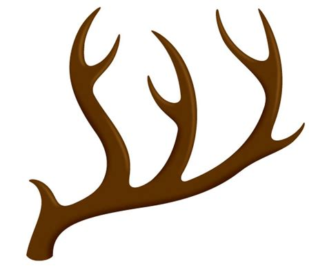 search results for printable moose antler template