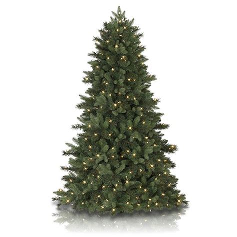 swiss mountain pine christmas tree from balsam hill