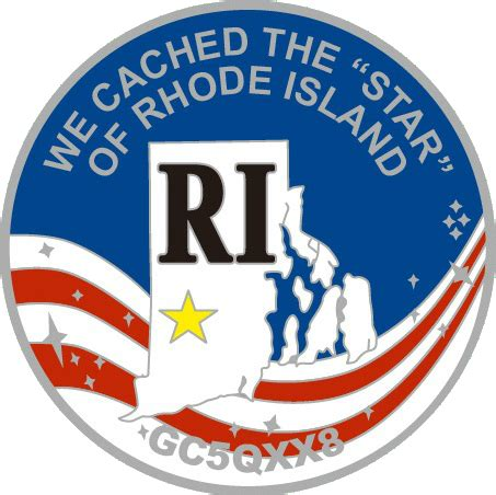 gc5qxnb rhode island star 1 (unknown cache) in rhode