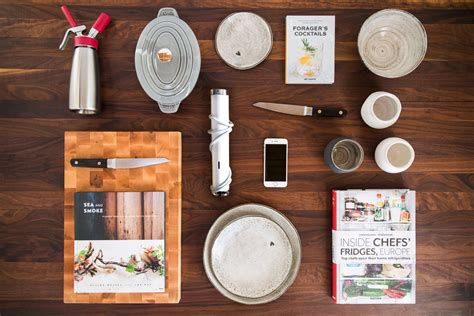 what to buy a chef the chefsteps blog
