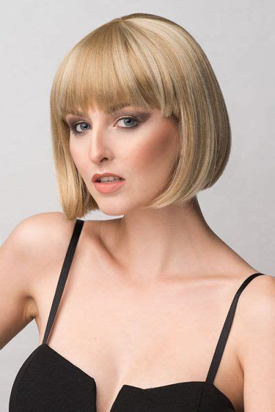 short wigs with shaved back 104 best images about bobs on pinterest funky hair bob