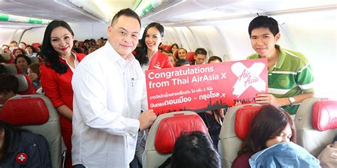 airasia korea new airline routes launched 17 june 23 june 2014