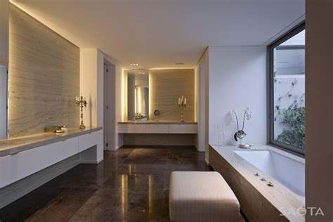 Modern Bathroom Design South Africa Modern Quot Open House Quot In South Africa Sees Architecture And