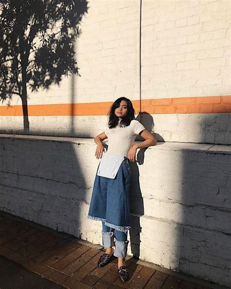 tendances el 233 ment basique de toute garde robe le jean