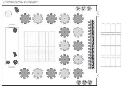 floor plan event banquet planning software make plans for banquets