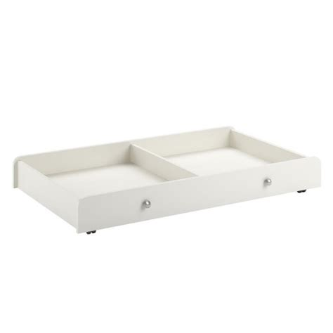 ameriwood storage bed ameriwood cosco the bed wood storage drawer in white