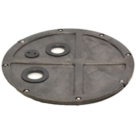 shop jackel   diameter gasradon tight sump  sewage basin cover  lowescom