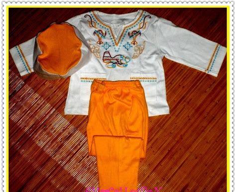 a collection baju koko anak bahan kaos