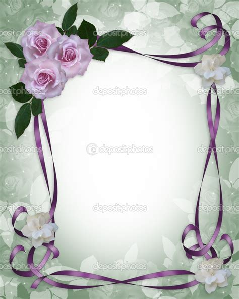 backdrop design for wedding invitation beautiful wedding invitation background designs weneedfun