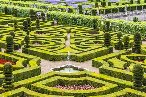 giardini terrazzati trendy giardini di villandry with giardini